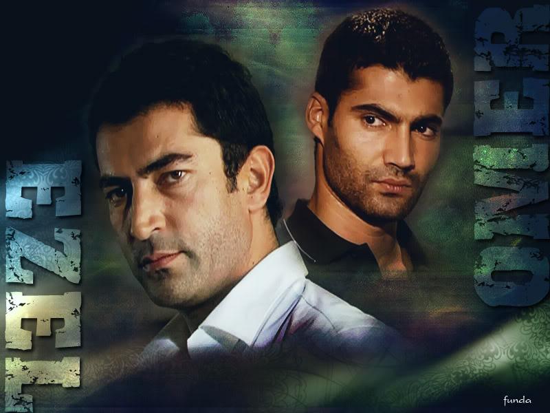 Ezel - serial turcesc difuzat pe  ATV  TR Ezel7