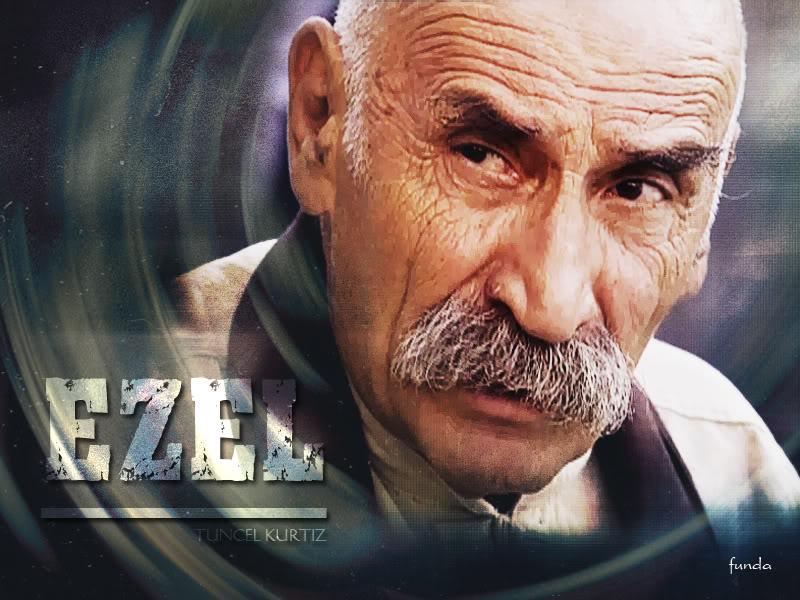 Ezel - serial turcesc difuzat pe  ATV  TR Ezel8