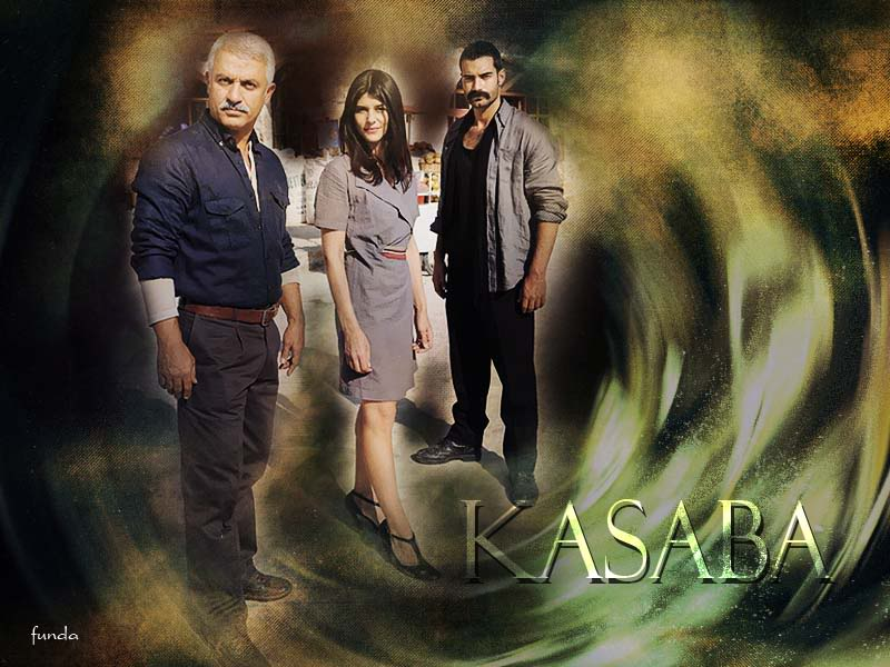 Kasaba-serial turcesc difuzat la ATV Kasaba3