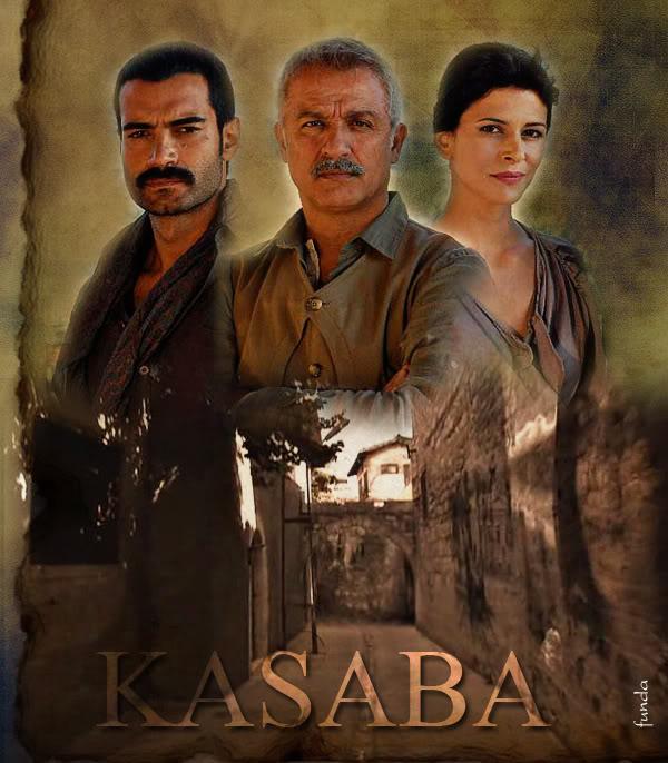 Kasaba-serial turcesc difuzat la ATV Kasaba6