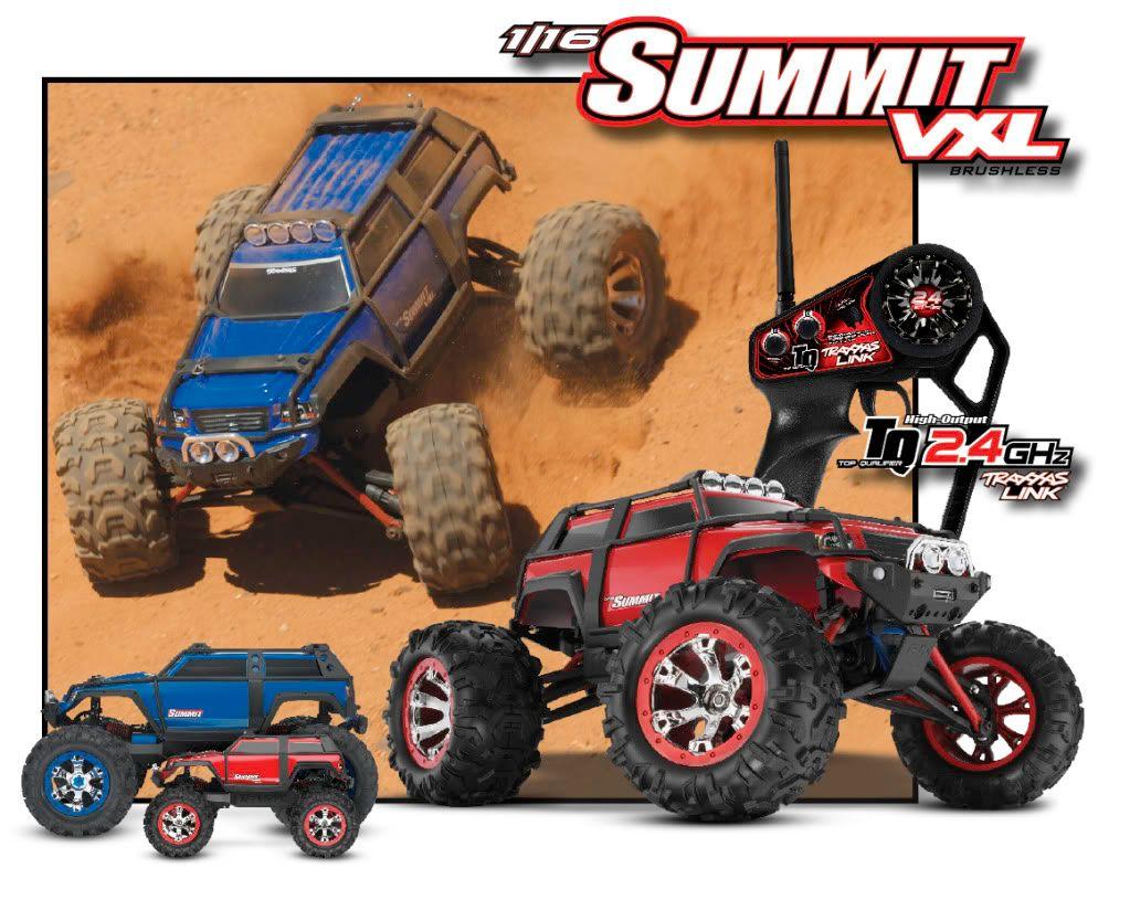 [NEWS] Summit VXL 1/16 !!!!  7207_SummitCollage