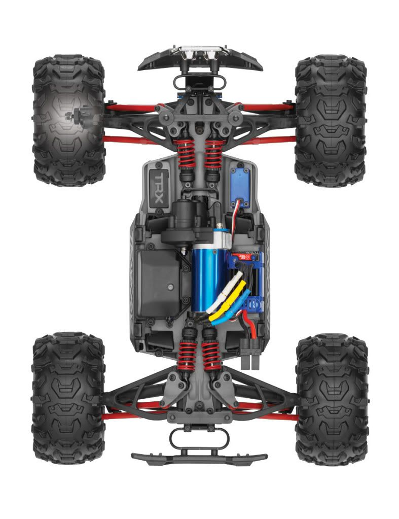 [NEWS] Summit VXL 1/16 !!!!  7207_chassis_overhead