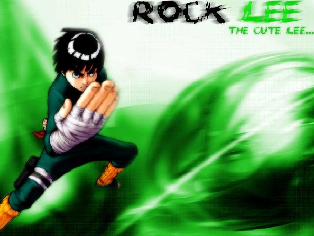 صور ناروتو واصدقائه .... Rockleebackround2