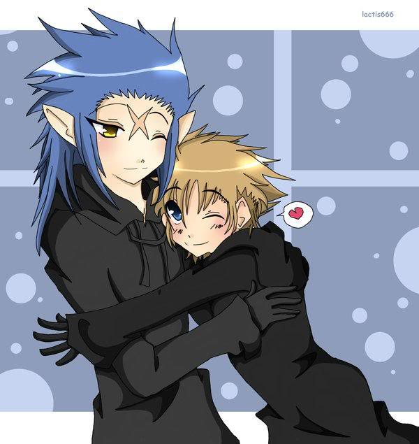 Romantic Pictures - Page 4 ___saix_x_demyx____by_lactis666