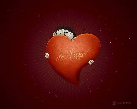Section Je t'aime, amour & coeurs Je-taime-2