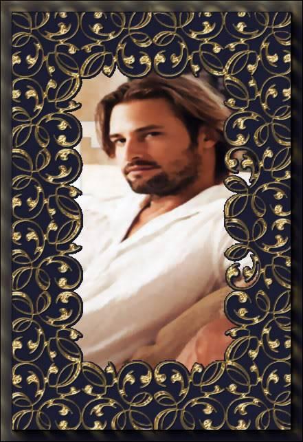Montrez-moi des photos de Josh - Page 3 Josh-encadre-2a