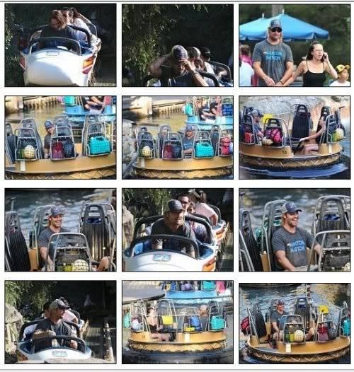 Montrez-moi des photos de Josh - Page 3 Josh-yessica-walt-disney-1