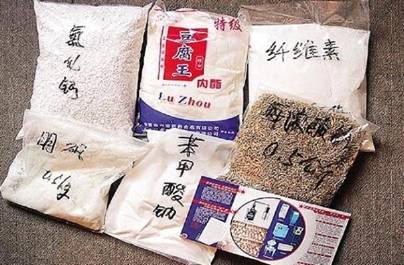 الصين تتحدى الدجاج وتصنع بيض مقلد  Image001