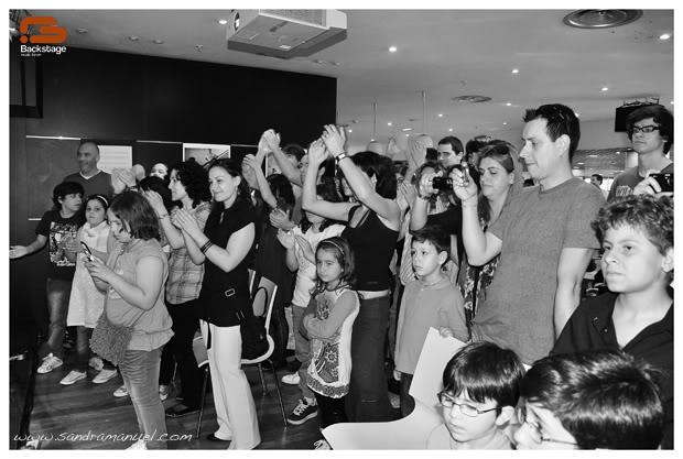 25.04.2010 Lulla Bye - Showcase na Fnac DSC_0269