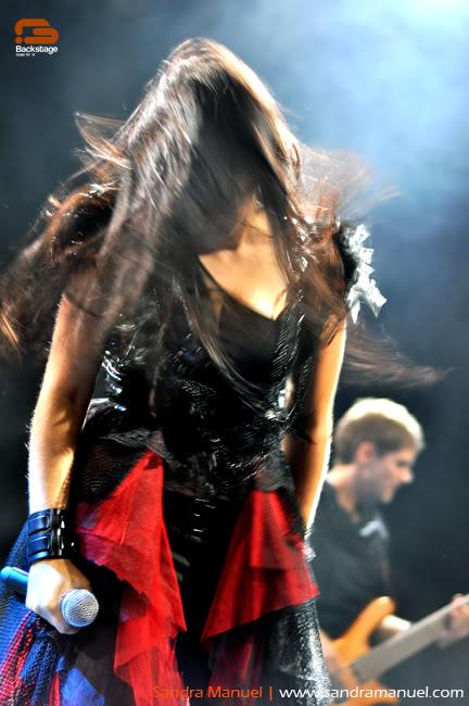 Reportagem - Within Temptation no Coliseu do Porto 2011 DSC_0355