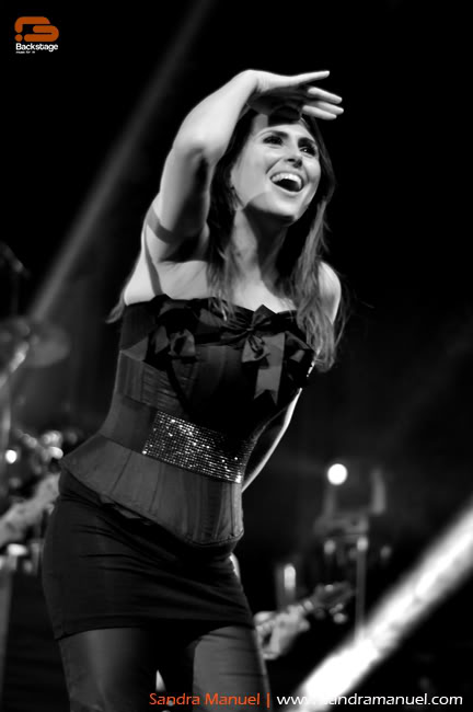 Reportagem - Within Temptation no Coliseu do Porto 2011 DSC_0646
