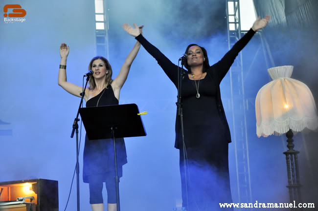 REPORTAGEM - Festival Marés Vivas'11   16 de Julho  DSC_0444