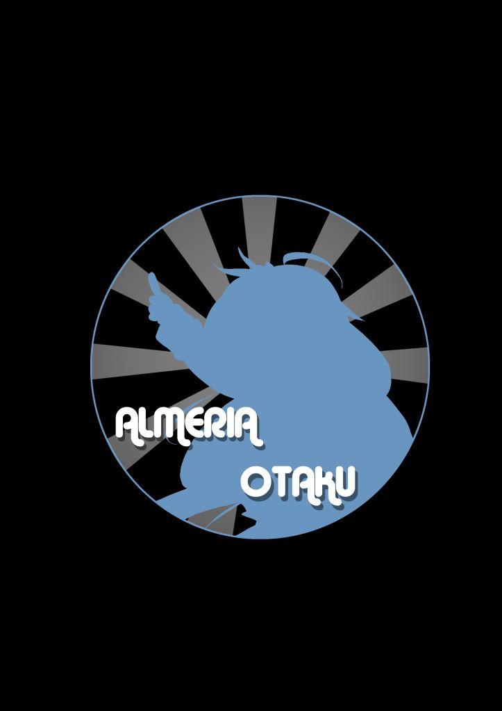 "Concurso ""Logotipo Almeria otaku"" - Página 2 Pruebalogo2"