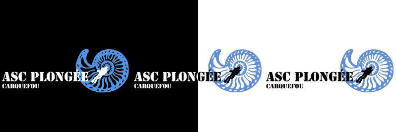 Un nouveau logo pour l'ASC Plongée :  LE GRAND VOTE Bandeauenlong