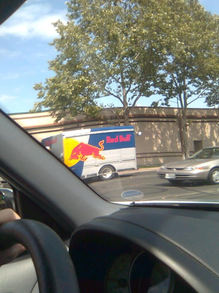 Truck and epic stache Imagebjpg