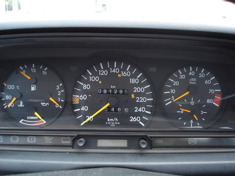 Limites de velocidade das marchas DSC01831