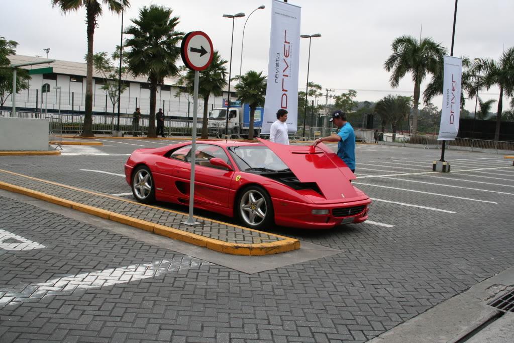 Road Day, campo de provas da Pirelli IMG_3750