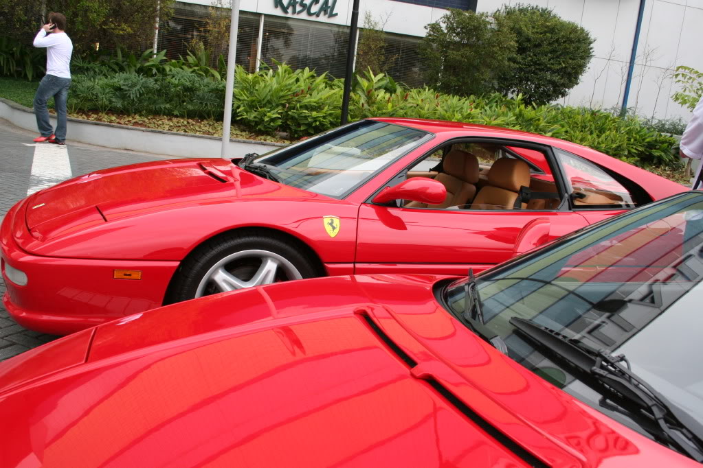 Road Day, campo de provas da Pirelli IMG_3756