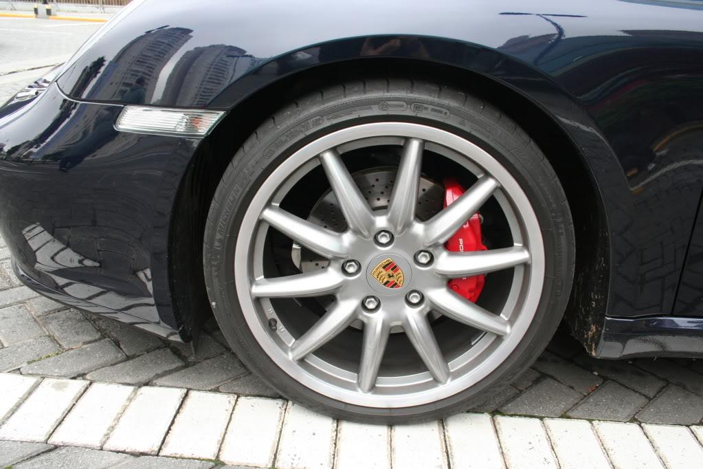Road Day, campo de provas da Pirelli IMG_3763