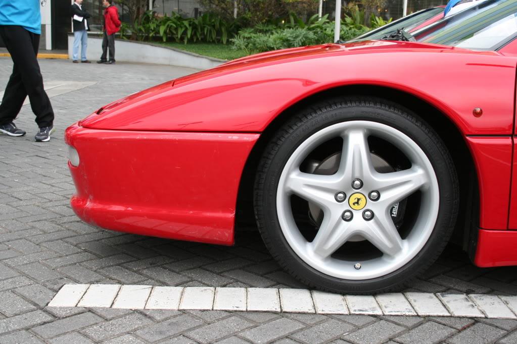 Road Day, campo de provas da Pirelli IMG_3784