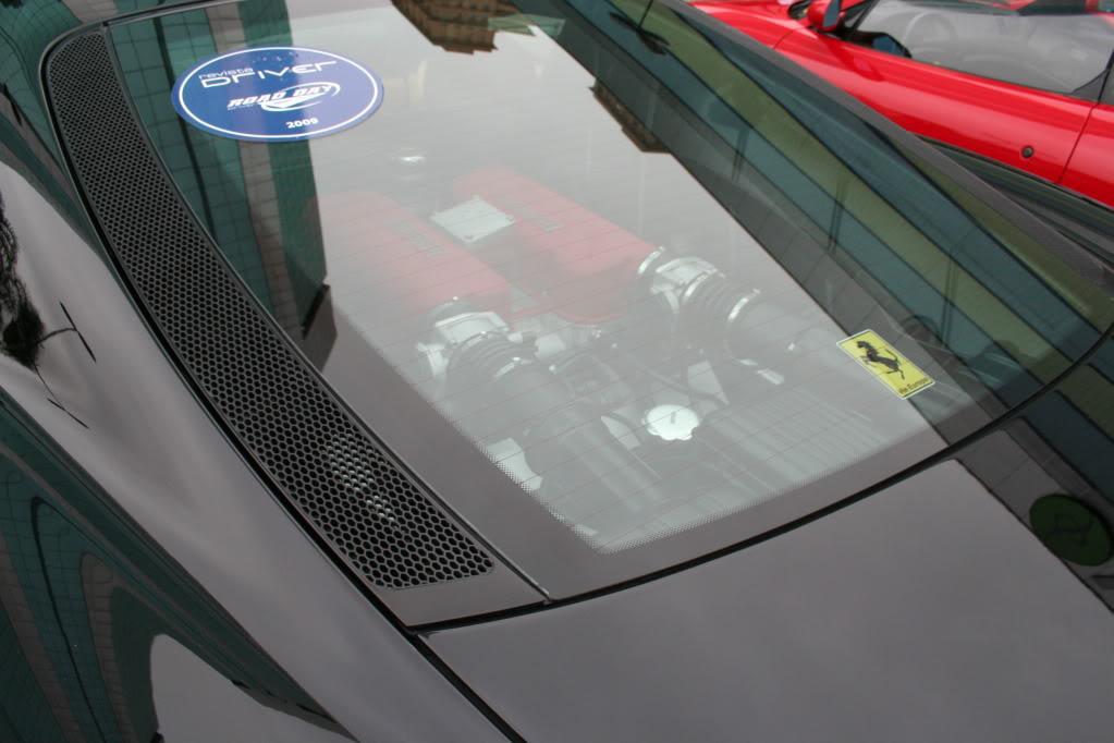 Road Day, campo de provas da Pirelli IMG_3793