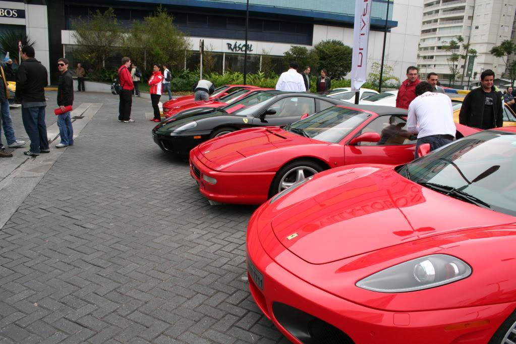 Road Day, campo de provas da Pirelli IMG_3807