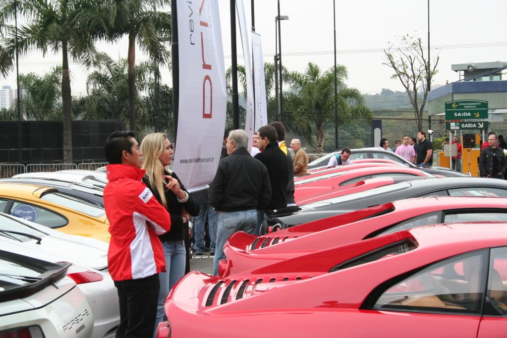 Road Day, campo de provas da Pirelli IMG_3822