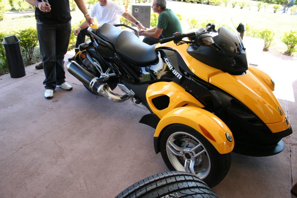 Road Day, campo de provas da Pirelli IMG_3859