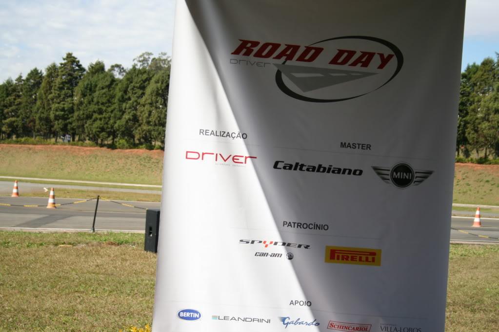Road Day, campo de provas da Pirelli IMG_3864