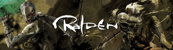 Hola, soy Raiden, and this is Jackass Raiden_MGS_Cyborg_Banner_by_Xer0ne