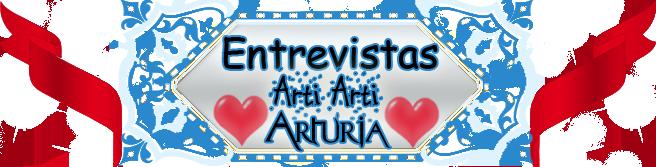 Entrevistas Arti Arti Arturia ArtiArtiEntrevistas