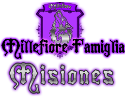 Sala de Misiones Millefiore MiniMilletitulo