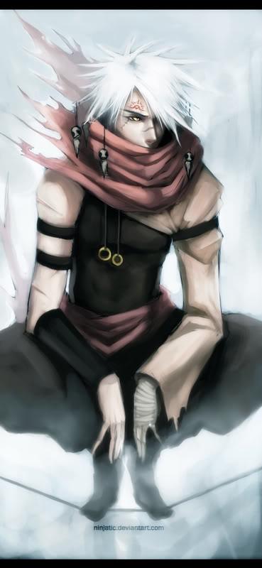vosaku momochi OC__voodoo_ninja_by_Ninjatic
