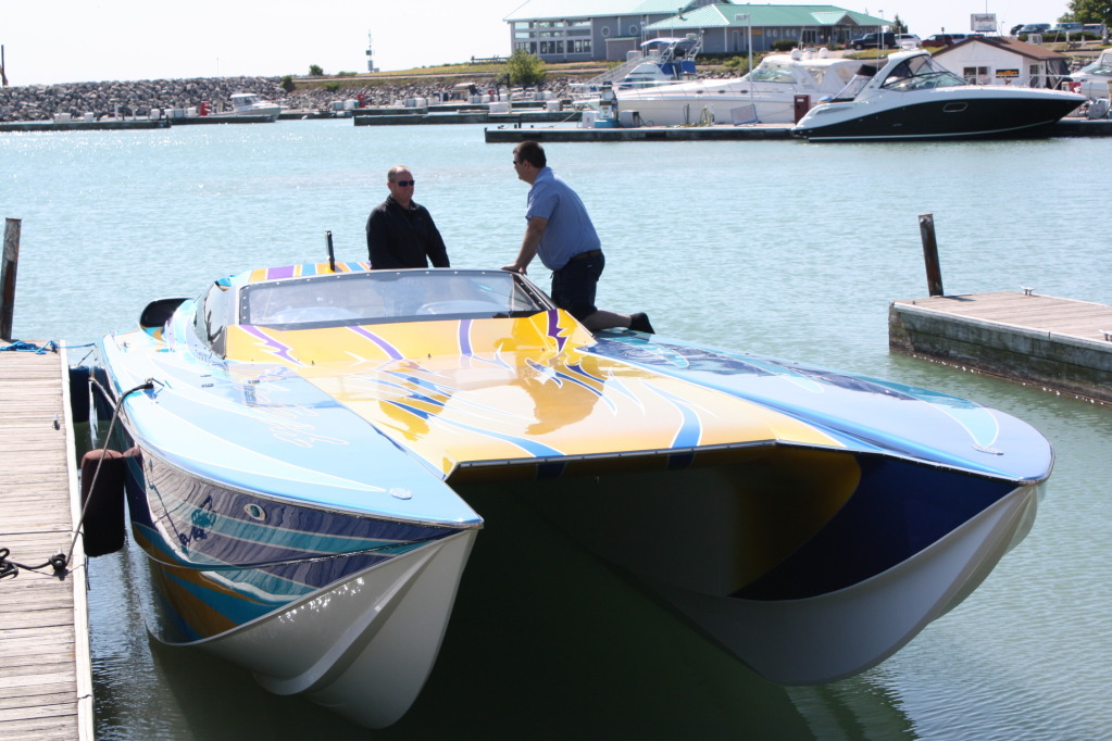 19' sea ray sxr/lsxtt project IMG_6502