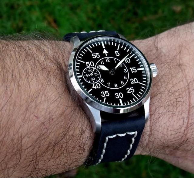 Watch-U-Wearing 7/17/11 DSCF2711