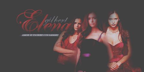 ~ La llegada de un nuevo vampiro =) ElenaGilbert