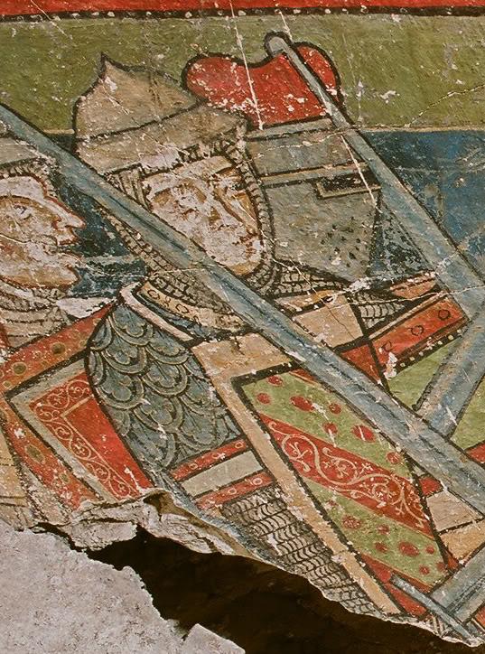 BRIGANDINA siglo XIII BrigantinaalemanasigloXIII