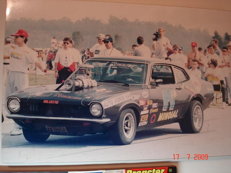 Ford Maverick DSC04573