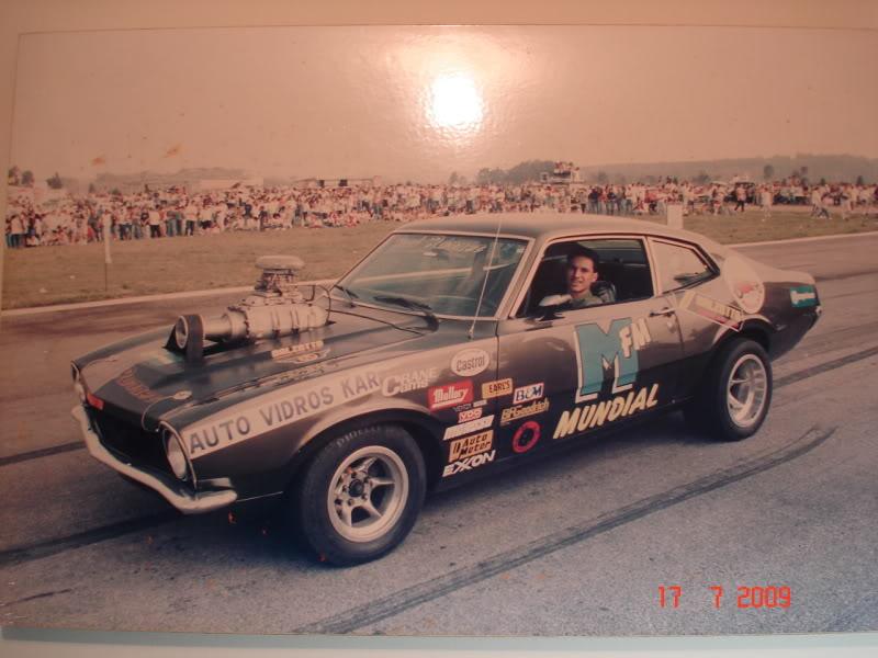 Ford Maverick DSC04574