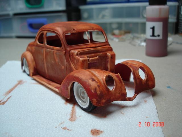 1937 Ford Coupe Rust concluído 06/06/15 DSC03653_zpsohab2axv
