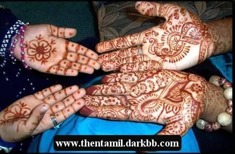 Mehandi Designs (மருதாணி வைக்கபோரீங்கள இந்த மாடல் நல்லா இருக்கா பாருங்க ) -part -2 Mehandidesigns14