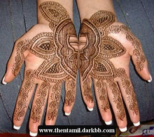 Mehandi Designs (மருதாணி வைக்கபோரீங்கள இந்த மாடல் நல்லா இருக்கா பாருங்க ) -part -2 Mehandidesigns18