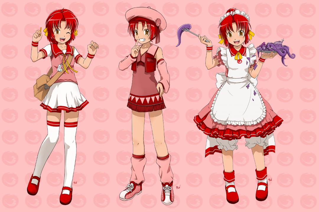 Atelier ★ デジタル Rainbow 09 KPchan
