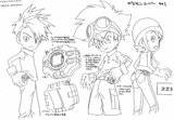 Digimon Adventure Lineart Book (inc)  Th_089_Digivice