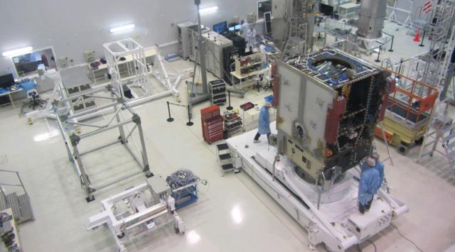 INVAP- Tres Nuevos Satelites de Comunicaciones ARSAT1_zpsb1efd045