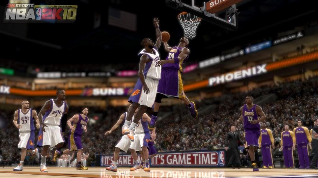 NBA 2K10 en 1 Link NBA2K10-1