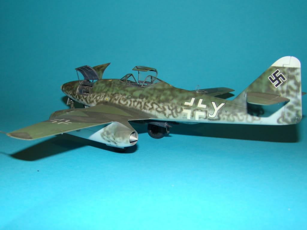 Me 262 DSC03848