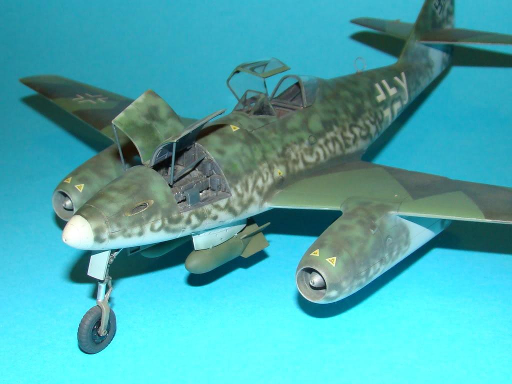 Me 262 DSC03849