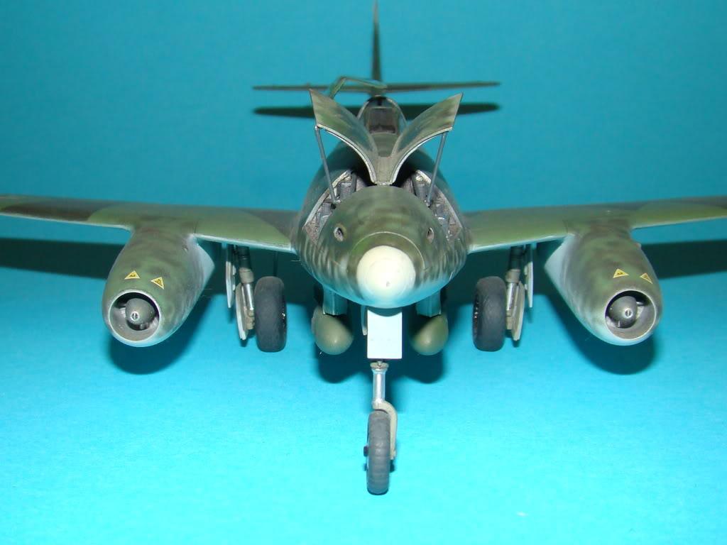 Me 262 DSC03851