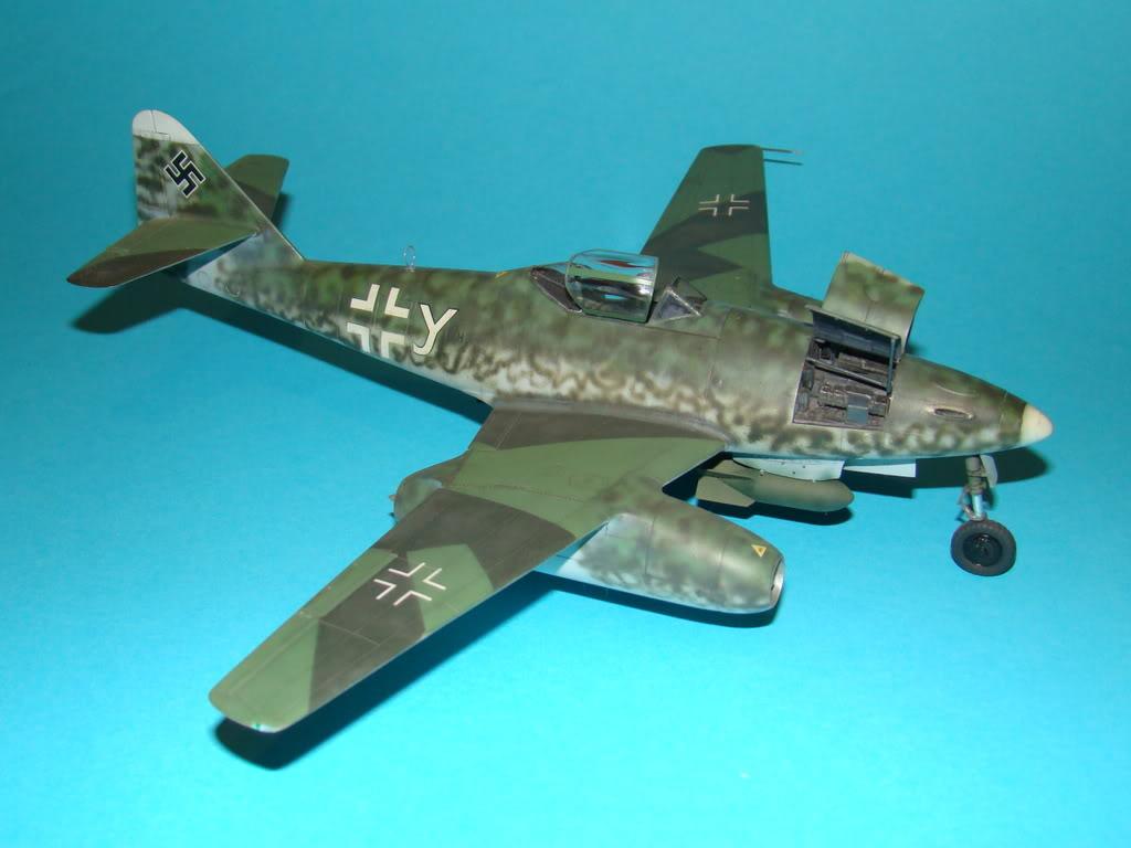 Me 262 DSC03853
